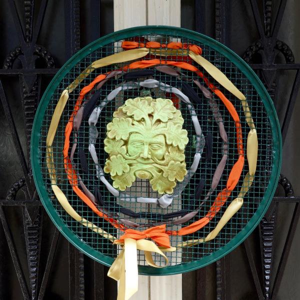 JITG Hastings - Door Wreath