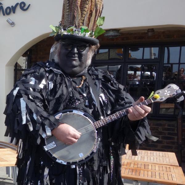 JITG Hastings - Guitar Player