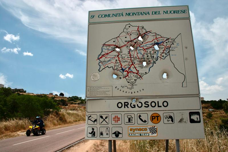 Welcome to Orgosola