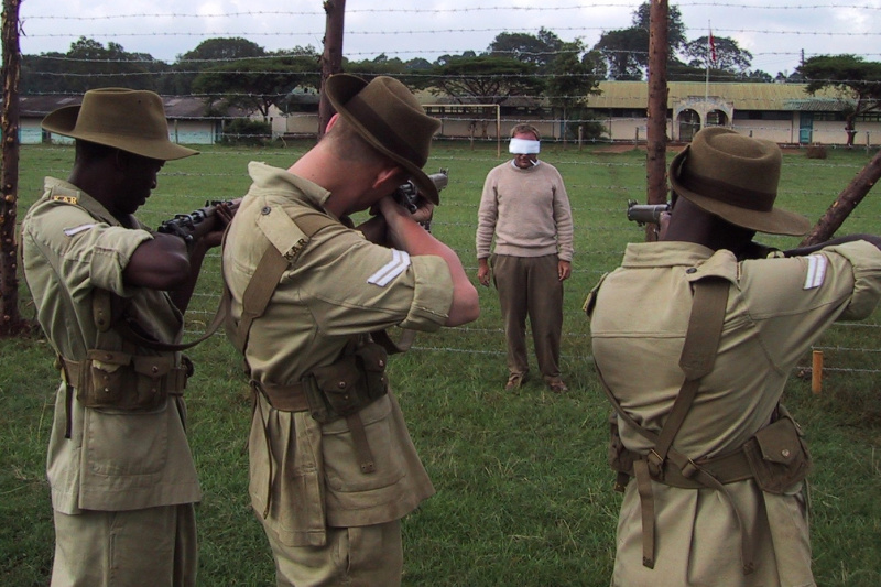 my-unauthorised-firing-squad-scene_8947471774_o