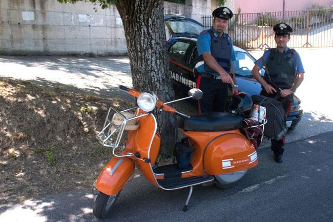 sorgono_carabinieri