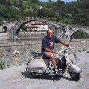 Ponte della Maddalena - the Devil's Bridge